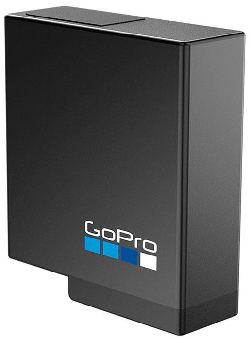 GoPro Rechargable Battery AABAT-001-RU для Hero5, Black аккумуляторная батарея chdha 301 gopro hero
