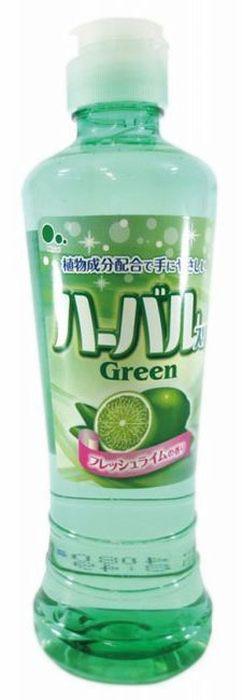 Средство для мытья посуды, овощей и фруктов Mitsuei, концентрированное, аромат лайма, 270 мл40313Высокоэффективное концентрированное средство Mitsuei предназначено для мытья посуды, овощей и фруктов. Новая формула делает средство невероятно экономичным - для отмывания самых трудновыводимых загрязнений хватает всего одной капли. Быстро устраняет остатки пищи, засохший жир. Легко пенится и легко смывается. Ухаживает за кожей рук, не раздражая ее, так как состоит из моющих компонентов растительного происхождения.Товар сертифицирован.Как выбрать качественную бытовую химию, безопасную для природы и людей. Статья OZON Гид