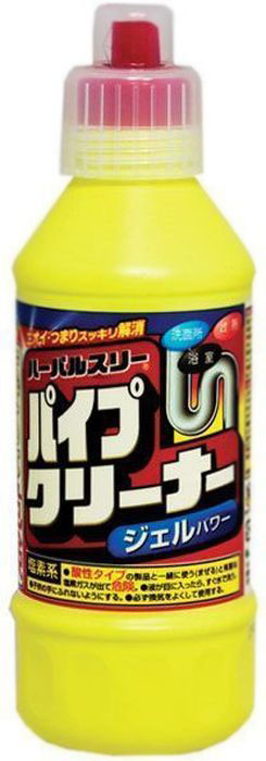 Очиститель для труб Mitsuei, 0.4 л50084Средство великолепно справляется с засорами в сливных трубах - в раковинах, в ванне и на кухне.Растворяет любые загрязнения на своем пути. Благодаря антибактериальному и отбеливающемусвойствам, поддерживает чистоту и стерильность труб долгое время. Эффективно удаляетнеприятные запахи, оставляя приятный аромат чистоты.Как выбрать качественную бытовуюхимию, безопасную для природы и людей. Статья OZON Гид