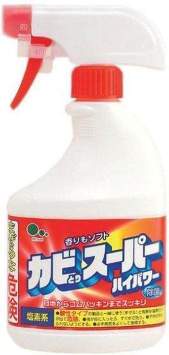 Чистящее средство для ванной и туалета Mitsuei, с возможностью распыления, 0.4 л50107Сверхсильное средство для удаления плесени. Эффективно очищает кафель, стены, расщепляет любые загрязнения. Дезинфицирует поверхности. Легко смывается водой. Оставляет приятный аромат чистоты.