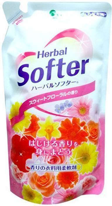 Кондиционер для белья Mitsuei, с ароматом цветов, концентрированный, 0.54 л60434Кондиционер придает невероятную мягкость вашим вещам. Идеально подходит для всех видов ткани, даже для деликатных, таких как шерсть и шелк. Предотвращает появление катышков, снимает статику. Окутывает ваши вещи нежным ароматом цветов.