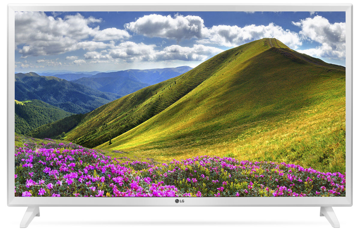 LG 32LJ519U телевизор90000002056С LG 32LJ519U вы можете воспроизводить фильмы, музыку и фото максимально удобным способом - прямо с USB-флэшки или жесткого диска.Телевизор оснащен портами HDMI - для максимального качества звука и картинки. HDMI - это мультимедийный интерфейс высокой четкости. Единый стандарт HDMI позволяет получать новому телевизору LG максимально четкий аудио и видеосигнал.По-новому глубокие и насыщенные цвета. Помимо улучшения цветопередачи, уникальные технологии обработки изображения отвечают за регулировку тона, насыщенности и яркости.Улучшить изображение? Запросто! При использовании механизма масштабирования разрешения Resolution Upscaler изображения любого качества выглядят существенно лучше.Virtual Surround - звук, меняющий реальность. Функция Virtual Surround создает реалистичный, объемный звук. Вы словно переноситесь в новую реальность, где ярко ощущаются все биты и полутона.Встроенные игры для яркого отдыха. С LG 32LJ519U вам доступно максимум развлечений. Больше бесплатных игр для вашего нового телевизора — на официальном сайте LG.