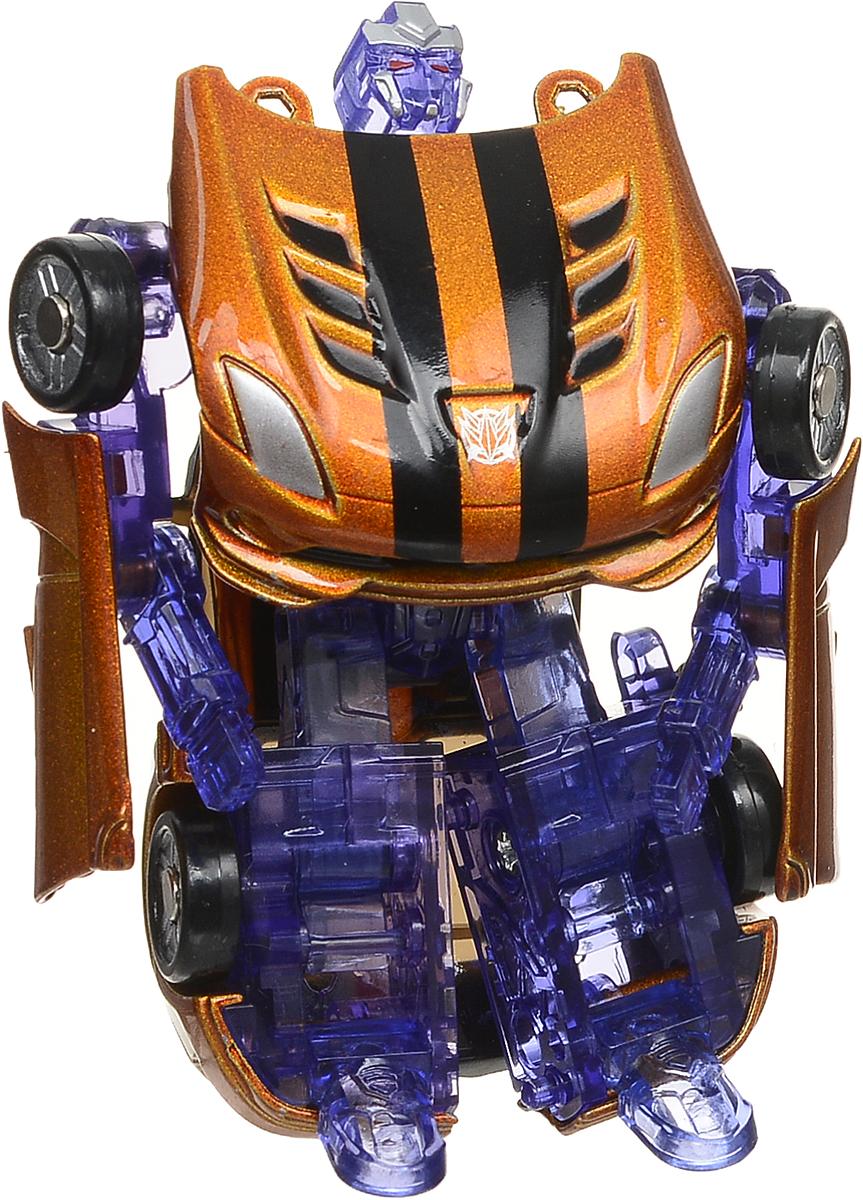 Yako Робот-трансформер цвет синий коричневый игра yako кухня y18614127