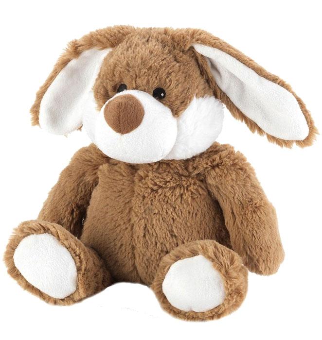 Warmies Мягкая игрушка-грелка Коричневый Кролик мягкая игрушка грелка лисица warmies cozy plush лиса коричневый текстиль cp fox 2