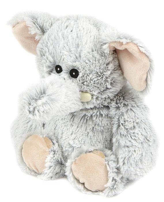 Warmies Мягкая игрушка-грелка Marshmallow Слоник