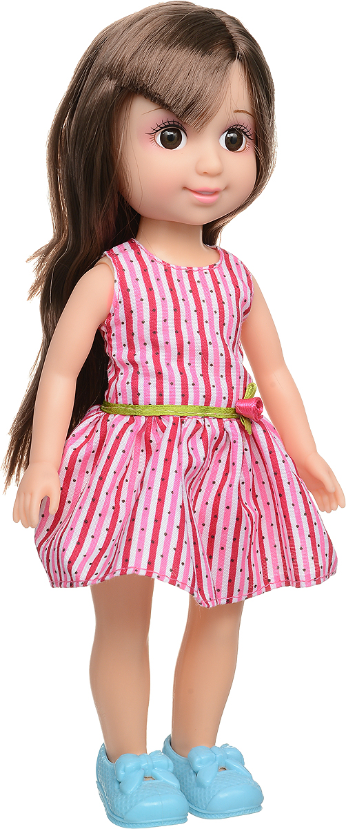Yako Кукла Jammy брюнетка куклы bonna кукла jammy 25 см невеста