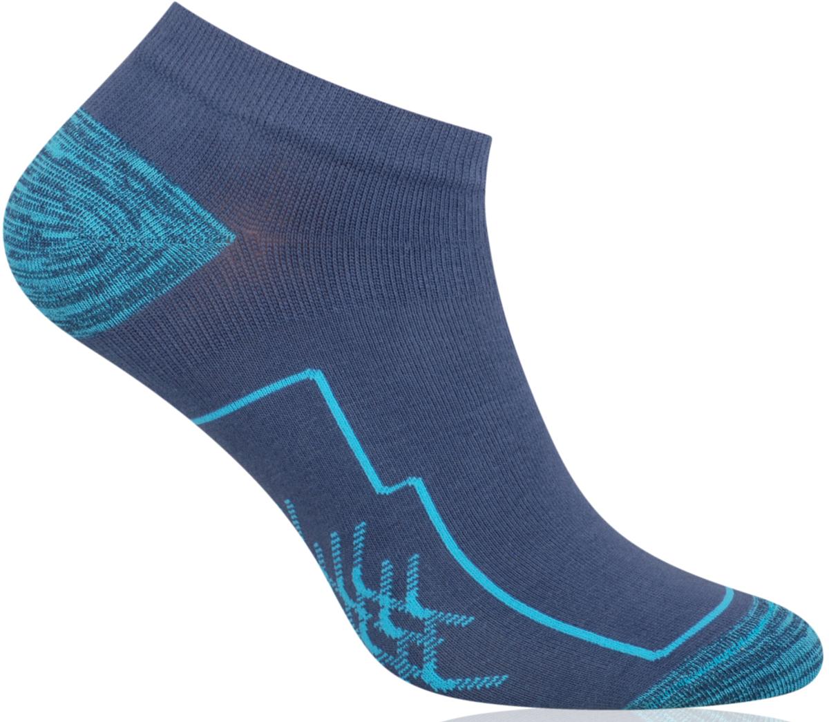 Носки для мальчика Steven, цвет: джинсовый, голубой. 004 (RD130). Размер 35/37004 (RD130)Носки Steven изготовлены из качественного материала на основе хлопка. Модель имеет мягкую эластичную резинку. Носки хорошо держат форму и обладают повышенной воздухопроницаемостью.