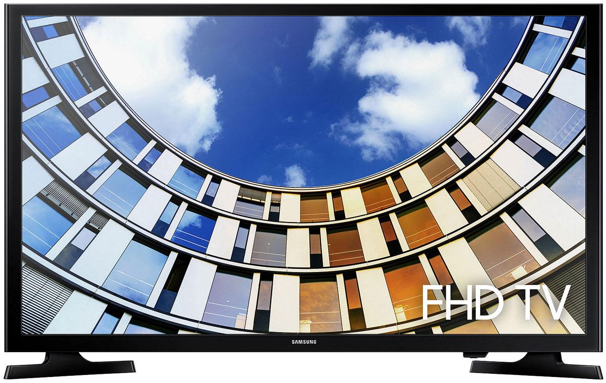 Samsung UE49M5000AUX телевизорUE-49M5000AUXFull HD телевизор Samsung UE49M5000AUX подарят вам необыкновенный захватывающий мир. Получите новые впечатления от уже любимых фильмов и ТВ программ.Технология Ultra Clean View анализирует контент и снижает уровень шумов с помощью специального алгоритма обработки сигнала. Даже если исходный видеосигнал имеет качество ниже Full HD, изображение будет улучшено до качества, сравнимого со стандартом Full HD.Технология расширения цветового охвата (Wide Colour Enhancer) использует улучшенный алгоритм для повышения качества изображения. Это позволяет показать ранее неразличимые детали и обеспечивает реалистичную цветопередачу.Разъемы HDMI в телевизорах Samsung превращают вашу комнату в центр развлечений. Подключите устройства с поддержкой HDMI к вашему телевизору и наслаждайтесь контентом.