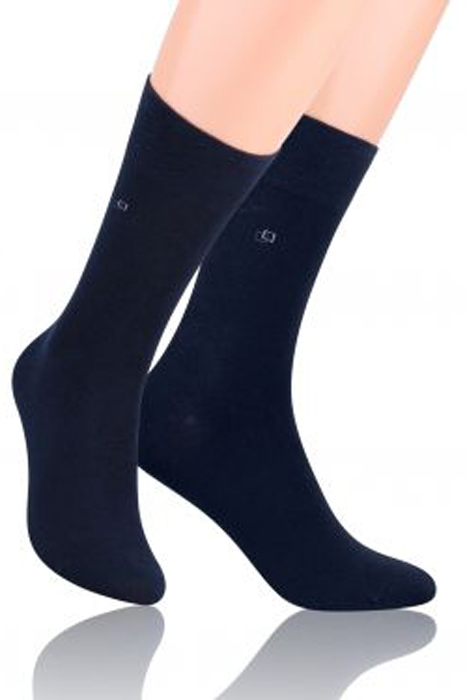 Носки мужские Steven, цвет: темно-синий. 056 (J57). Размер 45/47056 (J57)Носки Steven изготовлены из качественного материала на основе хлопка. Модель имеет мягкую эластичную резинку. Носки хорошо держат форму и обладают повышенной воздухопроницаемостью.