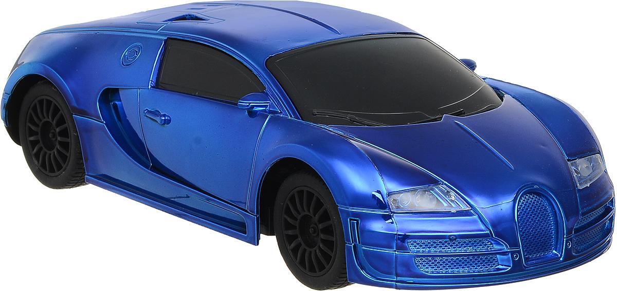 Yako Машина на радиоуправлении цвет синий Y19818002 aesop купить