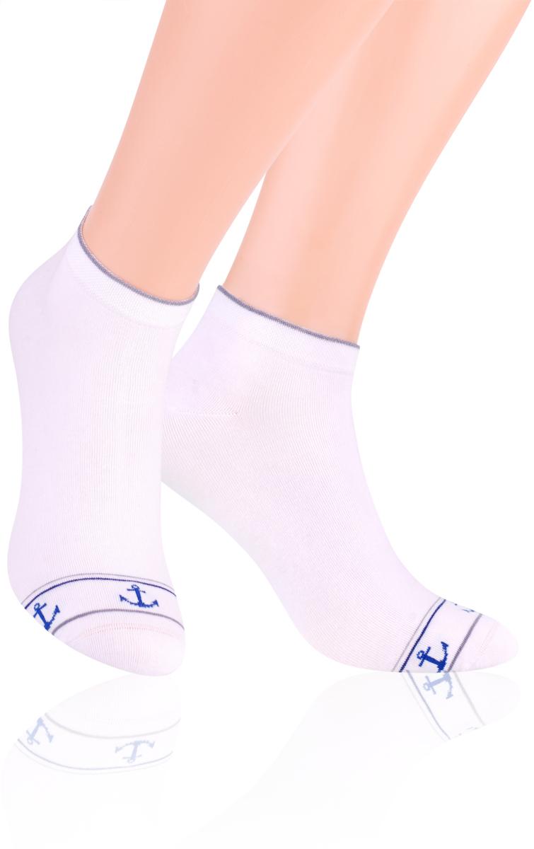 Носки мужские Steven, цвет: белый. 117 (YH05). Размер 44/46117 (YH05)\117 (YG05)Носки Steven изготовлены из качественного материала на основе хлопка. Модель имеет мягкую эластичную резинку. Носки хорошо держат форму и обладают повышенной воздухопроницаемостью.