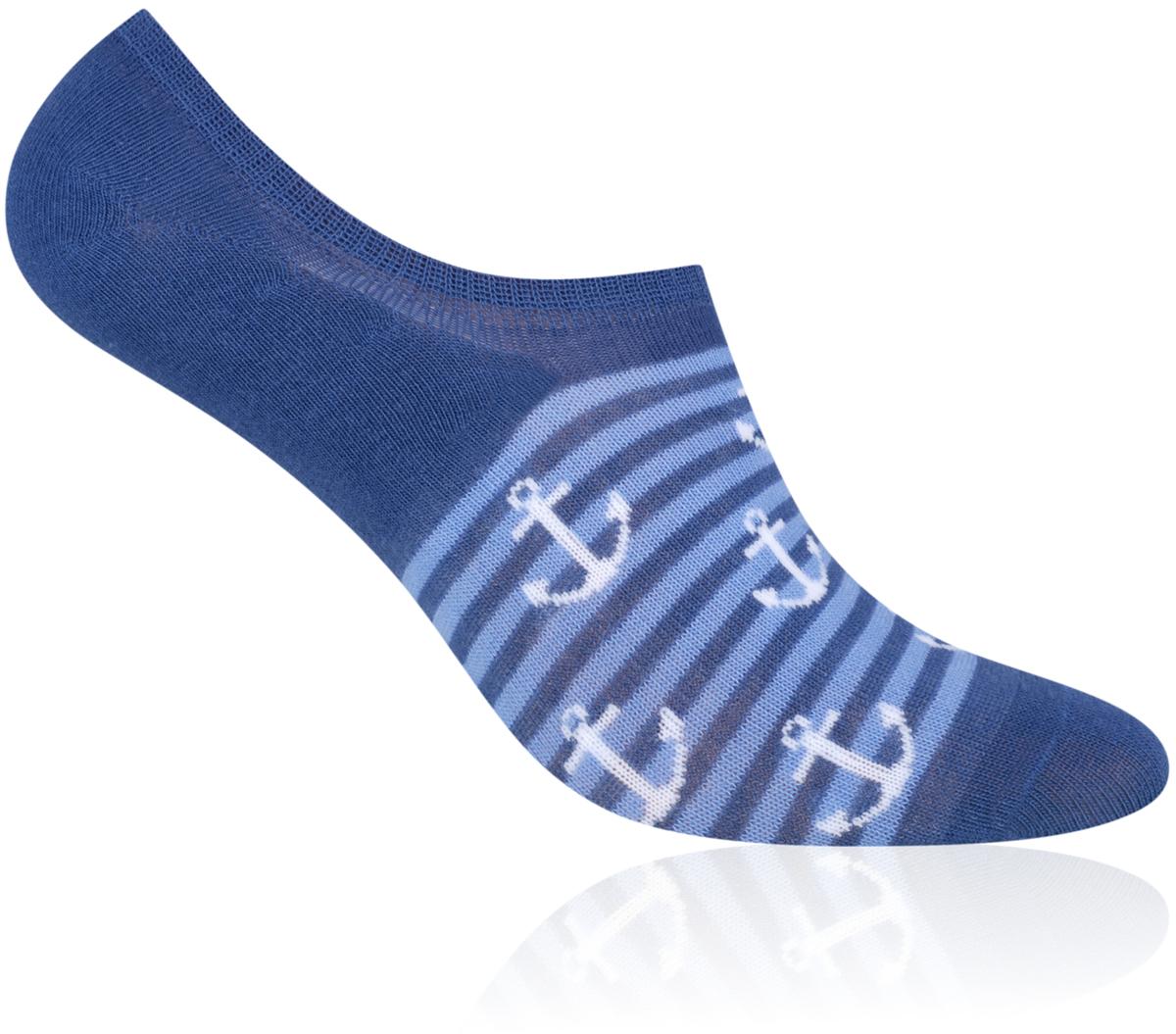 Носки подростковые Steven, цвет: синий. 150 (MS015). Размер 35/37150 (MS015)Носки Steven изготовлены из качественного материала на основе хлопка. Укороченная модель имеет мягкую эластичную резинку. Носки хорошо держат форму и обладают повышенной воздухопроницаемостью.