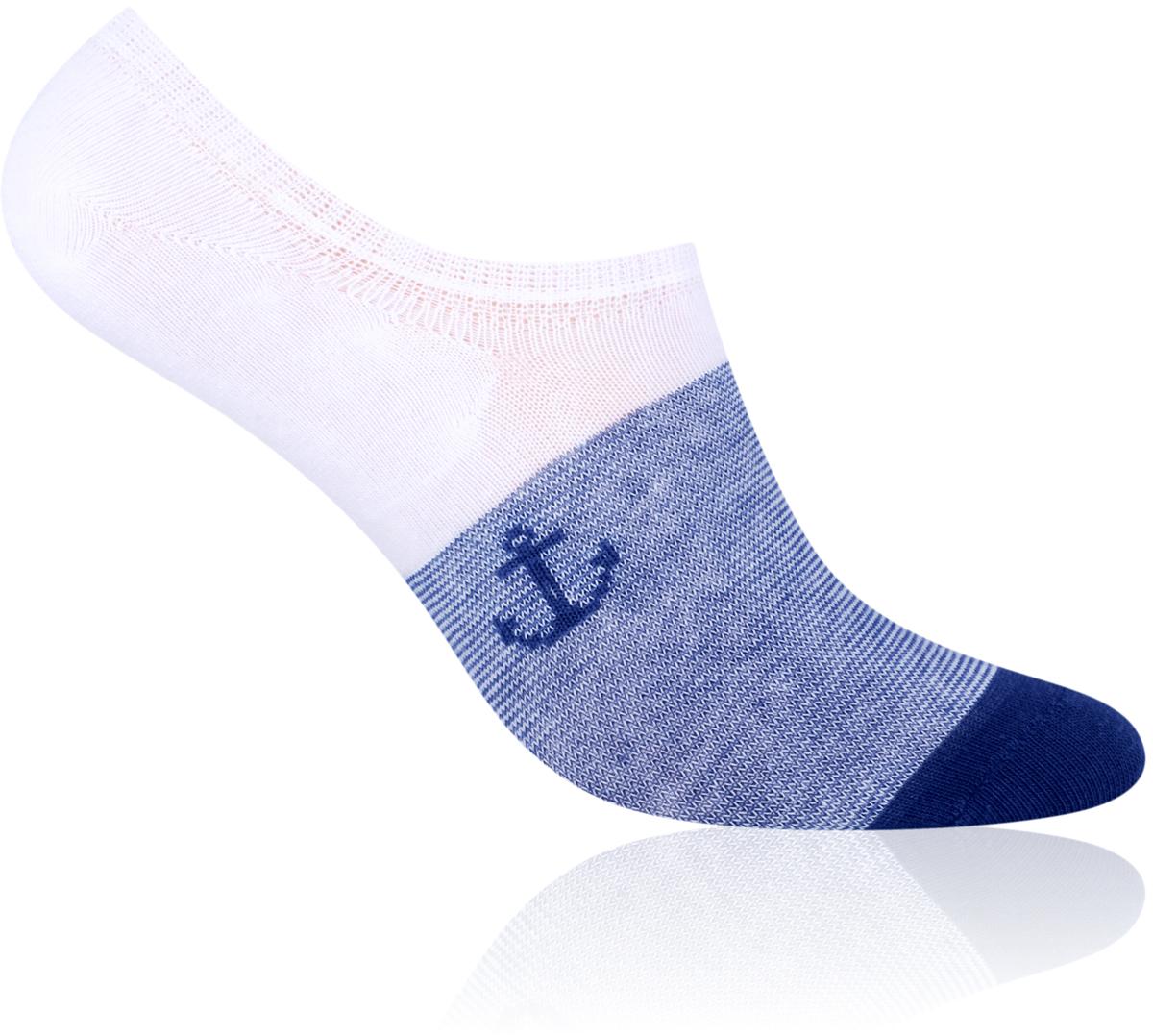 Носки подростковые Steven, цвет: белый, синий. 150 (MS019). Размер 35/37 скатерти towa готовая скатерть ажурная dia rose круг д 152 бел