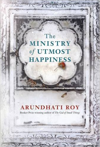 The Ministry of Utmost Happiness a maze of death