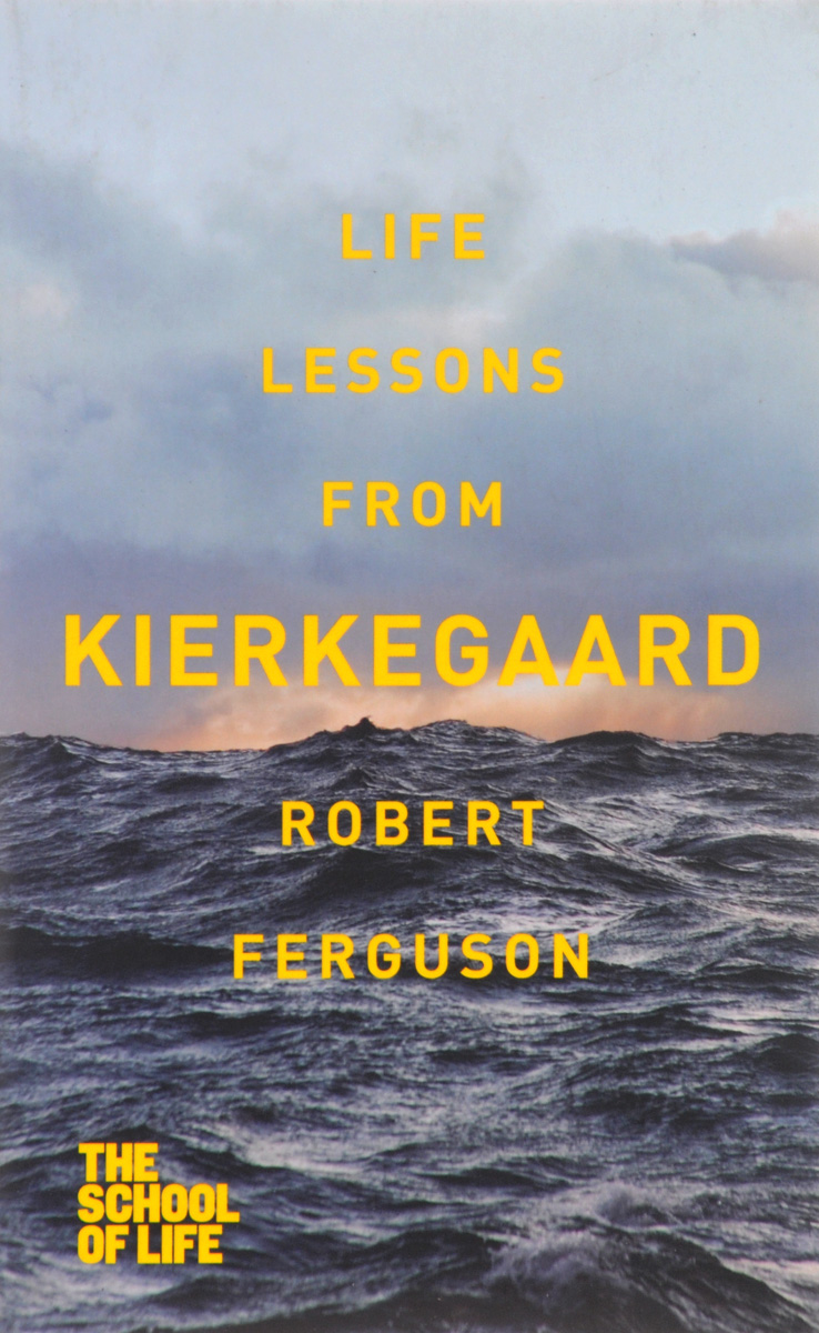 Life Lessons from Kierkegaard the critic