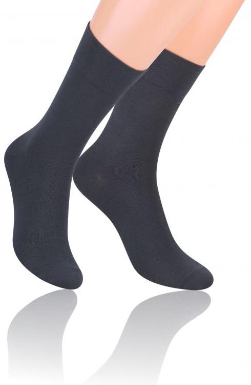 Носки мужские Steven, цвет: темно-серый. 107 (LF3). Размер 42/44107 (LG3)/107 (LF3)Носки Steven изготовлены из качественного материала на основе хлопка. Модель имеет мягкую эластичную резинку. Носки хорошо держат форму и обладают повышенной воздухопроницаемостью.
