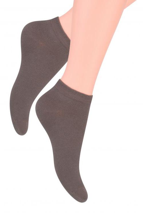 Носки женские Steven, цвет: какао. 052 (UX04). Размер 35/37052 (WX04)/052 (UX04)Носки Steven изготовлены из качественного материала на основе хлопка. Укороченная модель имеет мягкую эластичную резинку. Носки хорошо держат форму и обладают повышенной воздухопроницаемостью.
