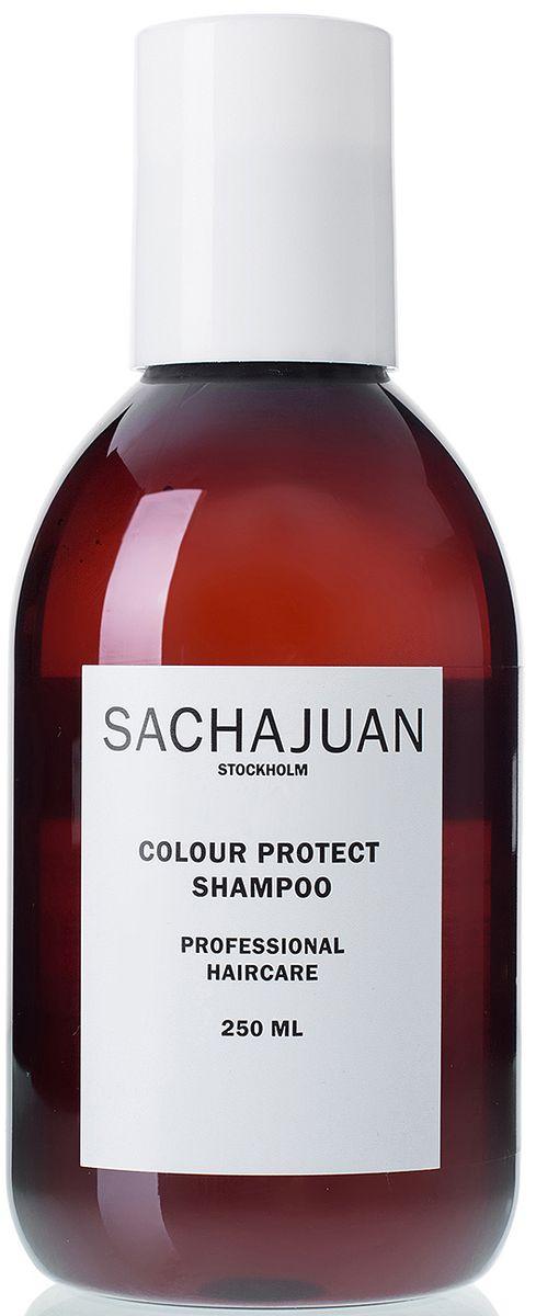 Sachajuan Шампунь для окрашенных волос, 250 млSCHJ208Шампунь, специально разработанный с применением технологии ocean silk. Содержит различные активные очищающие компоненты и микроэмульсионную технологию для защиты окрашенных волос от вымывания пигмента. Добавляет подвижности и придает волосам шелковистый блеск. Для стойкости цвета используйте на волосах, окрашенных в схожий с натуральным цвет или в более темный тон. Низкая кислотность для защиты окрашенных волос и волос, подвергшихся химическому воздействию. Мягко очищает, сохраняя цвет. Для всех типов волос. Придает блеск и объем.