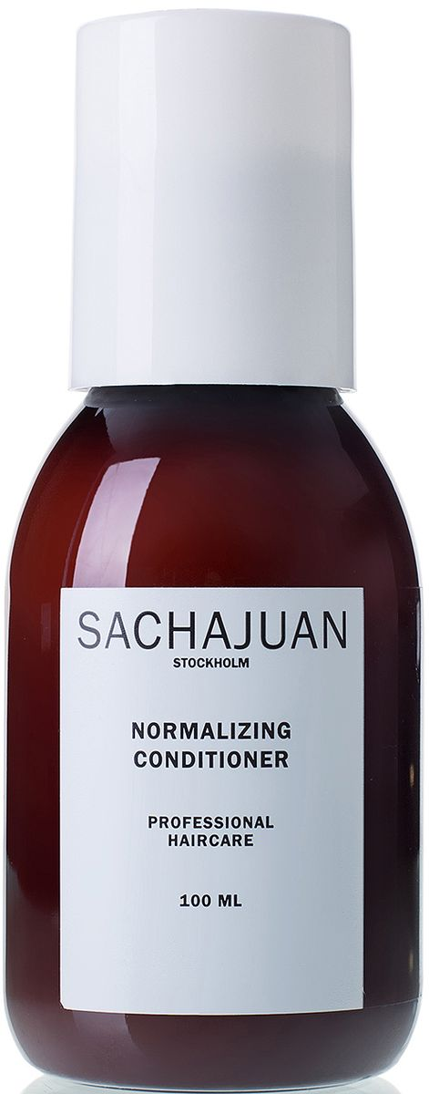 Sachajuan Нормализующий кондиционер, 100 мл sachajuan volume cream