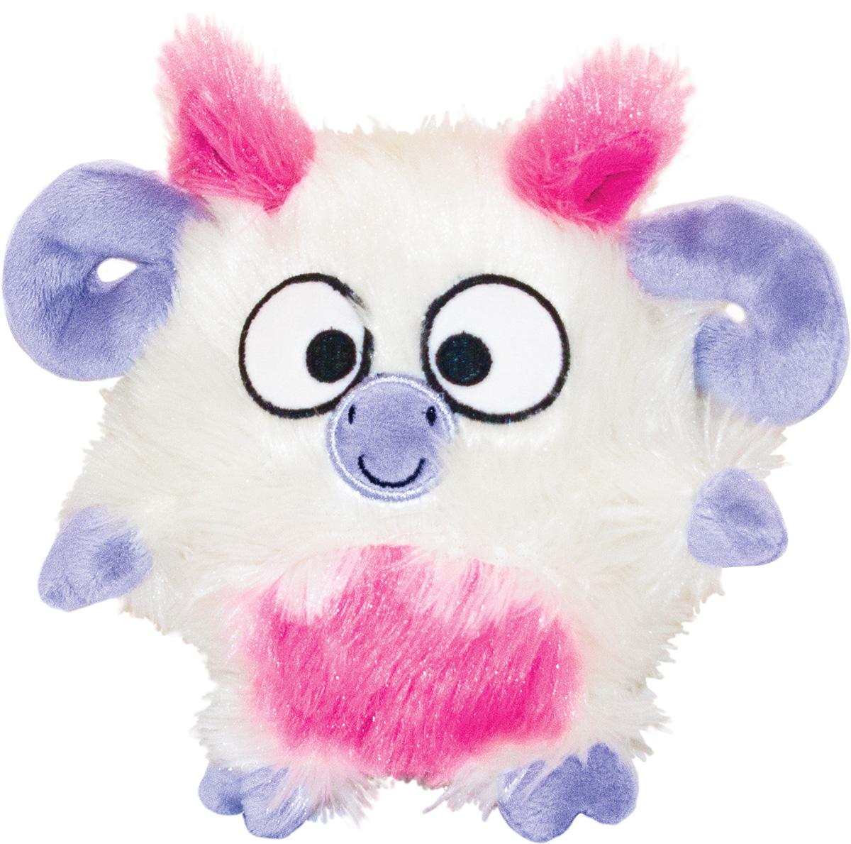 Gulliver Мягкая игрушка Барашек-светлячок 15 см малышарики мягкая игрушка барашек 20 см