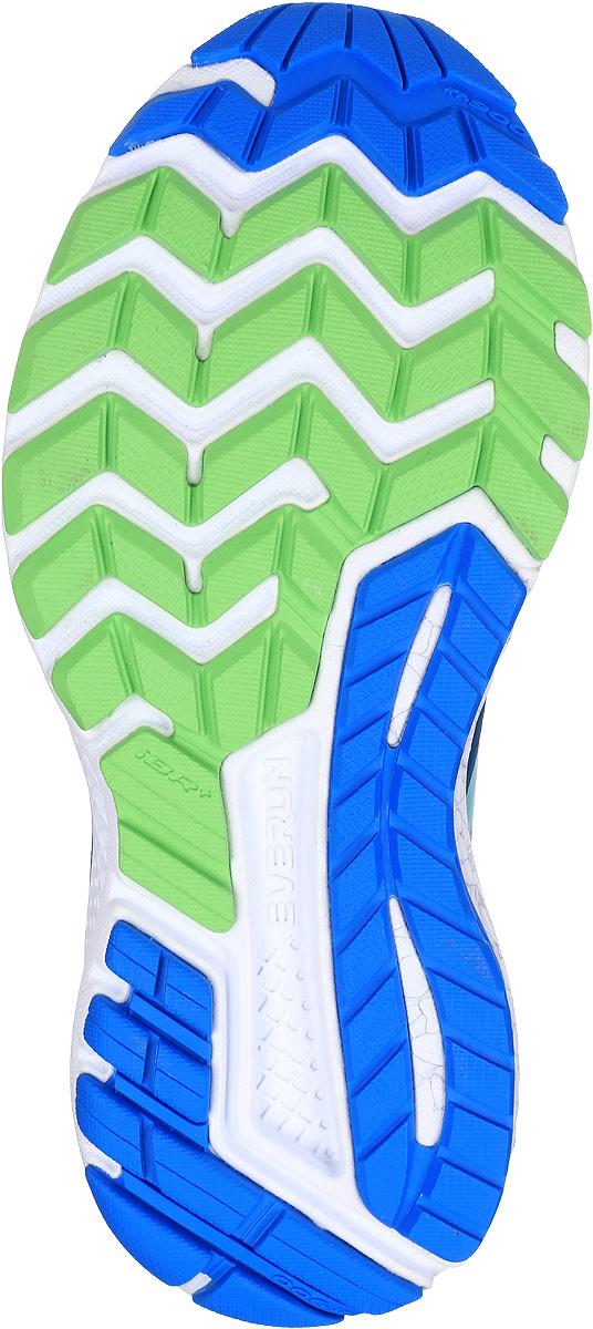 Женские кроссовки для бега Saucony GUIDE 10 - отличная модель для тренировок на каждый день идлительных темповых пробежек. Верх изделия выполнен из сетчатого текстиля. Дышащая сетка с технологией RUNDRY отлично впитывает влагу и обеспечивает комфорт во времяпробежки. Новая конструкция верха разработана специально для более мягкого бега.Шнуровка надежно фиксирует обувь на ноге.  ТехнологияSRC позволяет поглощать ударную нагрузку на пятку и мягкоперераспределяет ее по всей стопе. Подошва с системой TRI-FLEX вместе со вставкой EVERUN увеличивают распределение нагрузки по большей площади поверхности, обеспечивая оптимальную гибкость и сцепление.Новая модель GUIDE 10 от Saucony - это комфортная поддержкаи амортизация без потери гибкости и легкости.