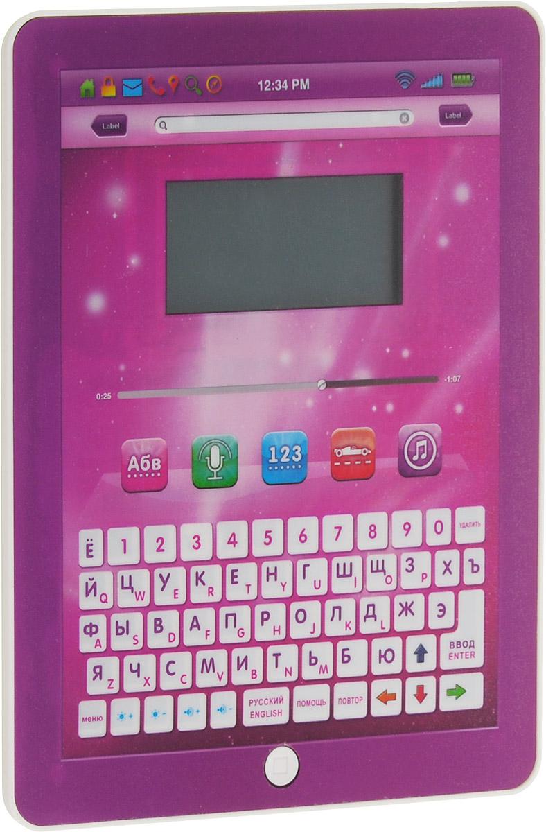 Joy Toy Детский обучающий планшет, Synergy Trading