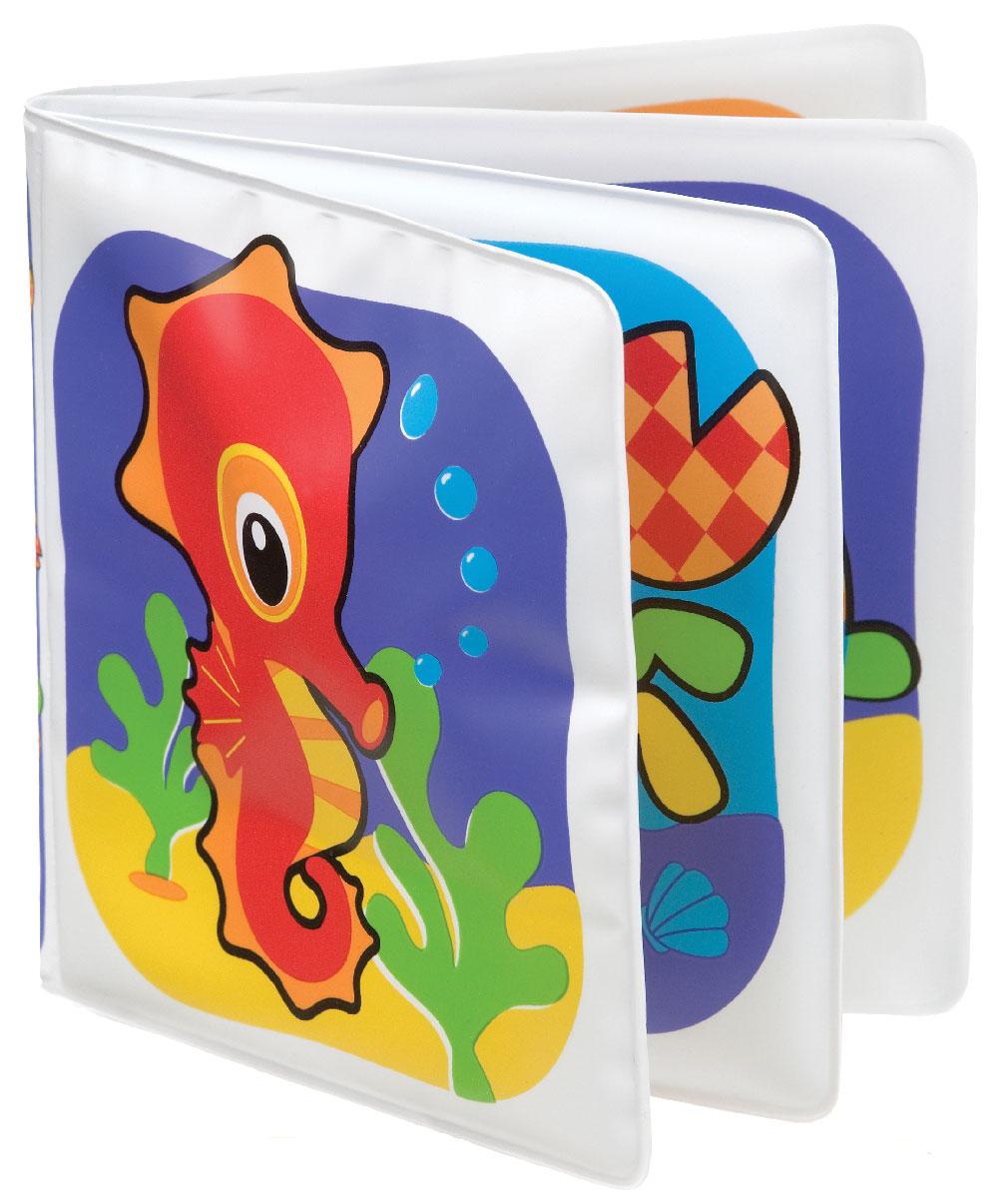 Playgro Книжка-игрушка игрушка погремушка playgro тигр