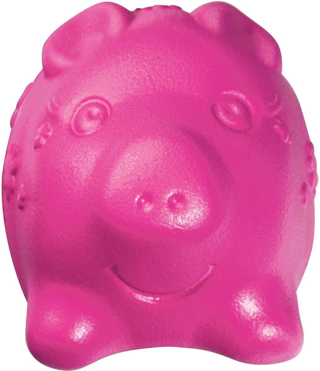 Игрушка для собак Kong  Tuff 'N Lite , свинка, 11 x 8 см - Игрушки