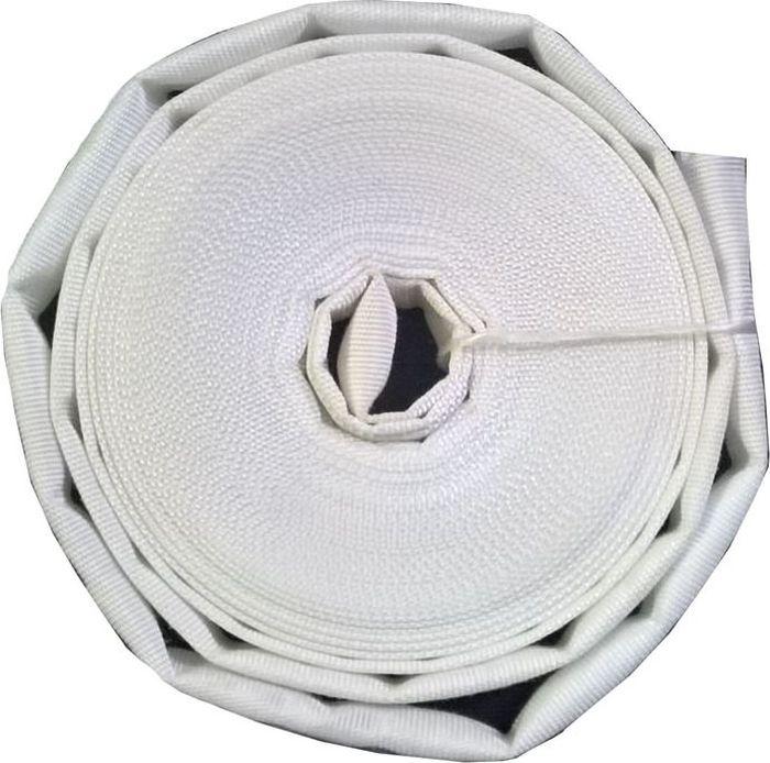 Напорный рукав Берег, цвет: белый, 50 мм х 20 м7534557Напорный рукав 50мм х 20м