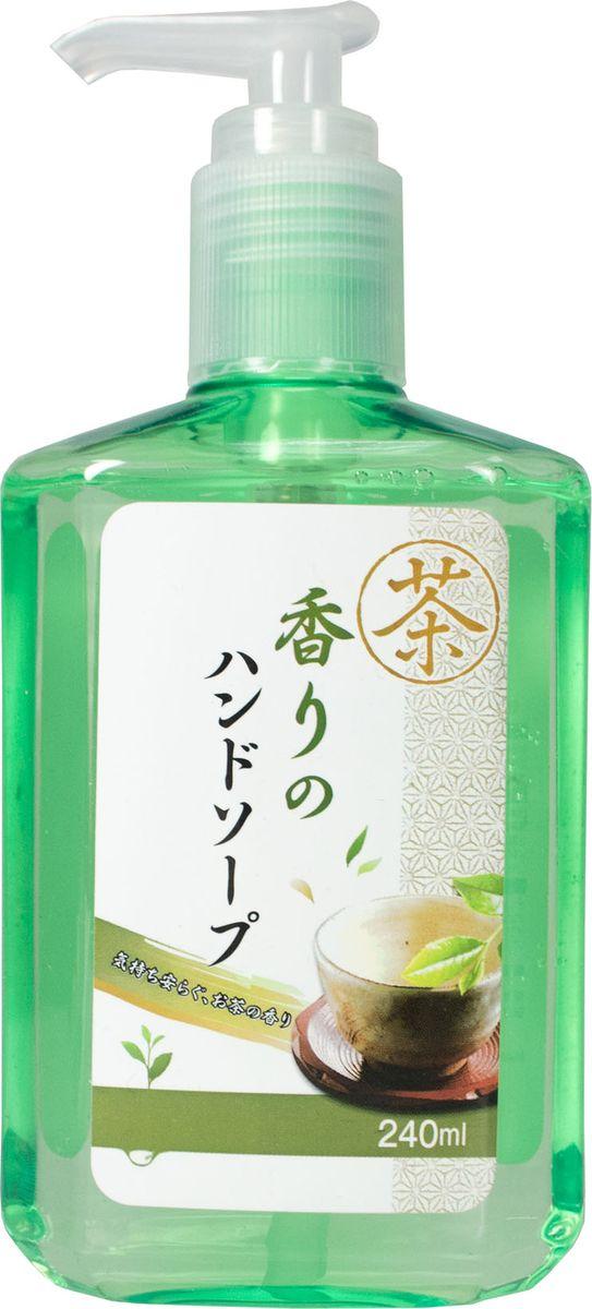 Nagara Мыло жидкое для рук с ароматом зеленого чая, 240 мл006082Ароматизированное жидкое мыло для рук. Обладает приятным ароматом настоящего японского зеленого чая. Не сушит кожу рук. Экономичный расход. Способ применения: нажать на дозатор один-два раза, выдавить средство. Добавить прохладную или теплую воду, сформировать пену, вымыть руки, тщательно ополоснуть.Способ хранения: хранить в недоступном для детей месте. Хранить вдали от прямых солнечных лучей.Меры предосторожности: использовать строго по назначению. При случайном попадании средства в глаза незамедлительно промыть их большим количеством воды. При возникновении аллергических реакций прекратить применение средства. Состав: вода, лауретсульфат натрия, кокамид моноэтаноламин, кокамидопропилбетаин, натрия С14-16 олефинсульфонат, натрия хлорид, гликоль дистеарат, ароматизатор, метилхлороизотиазолинон, метилизотиазолинон.