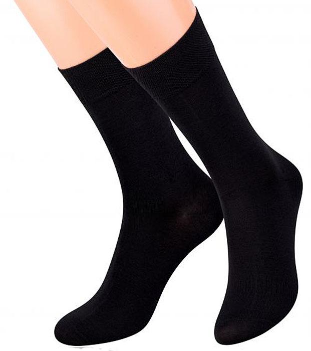 Носки мужские Steven, цвет: черный. 087 (AC8). Размер 44/46087 (AC8)Носки Steven изготовлены из качественного материала на основе хлопка. Модель имеет мягкую эластичную резинку. Носки хорошо держат форму и обладают повышенной воздухопроницаемостью.