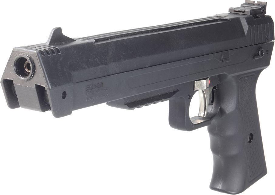 Пневматический пистолет Strike One B016 пневматический пистолет glock в минске