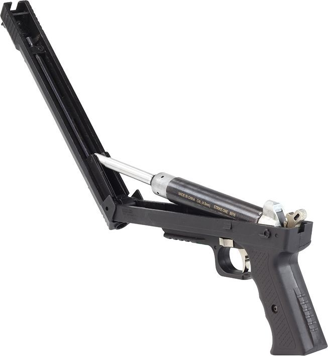 Пневматический пистолет Strike One B016 Strike One