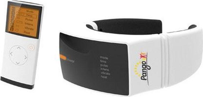 Pango Вибромассажер для шеи с инфрокрасным прогревом комплект дарья авантюрин
