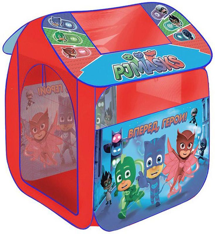 PJ Masks Палатка для игр Герои в масках - Игры на открытом воздухе