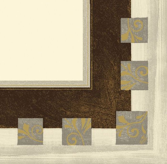 Салфетки бумажные Duni Lin , цвет: коричневый, 40 см19201Трехслойные бумажные салфетки изготовлены из экологически чистого, высококачественного сырья - 100% целлюлозы. Салфетки выполнены в оригинальном и современном стиле, прекрасно сочетаются с любым интерьером и всегда будут прекрасным и незаменимым украшением стола.