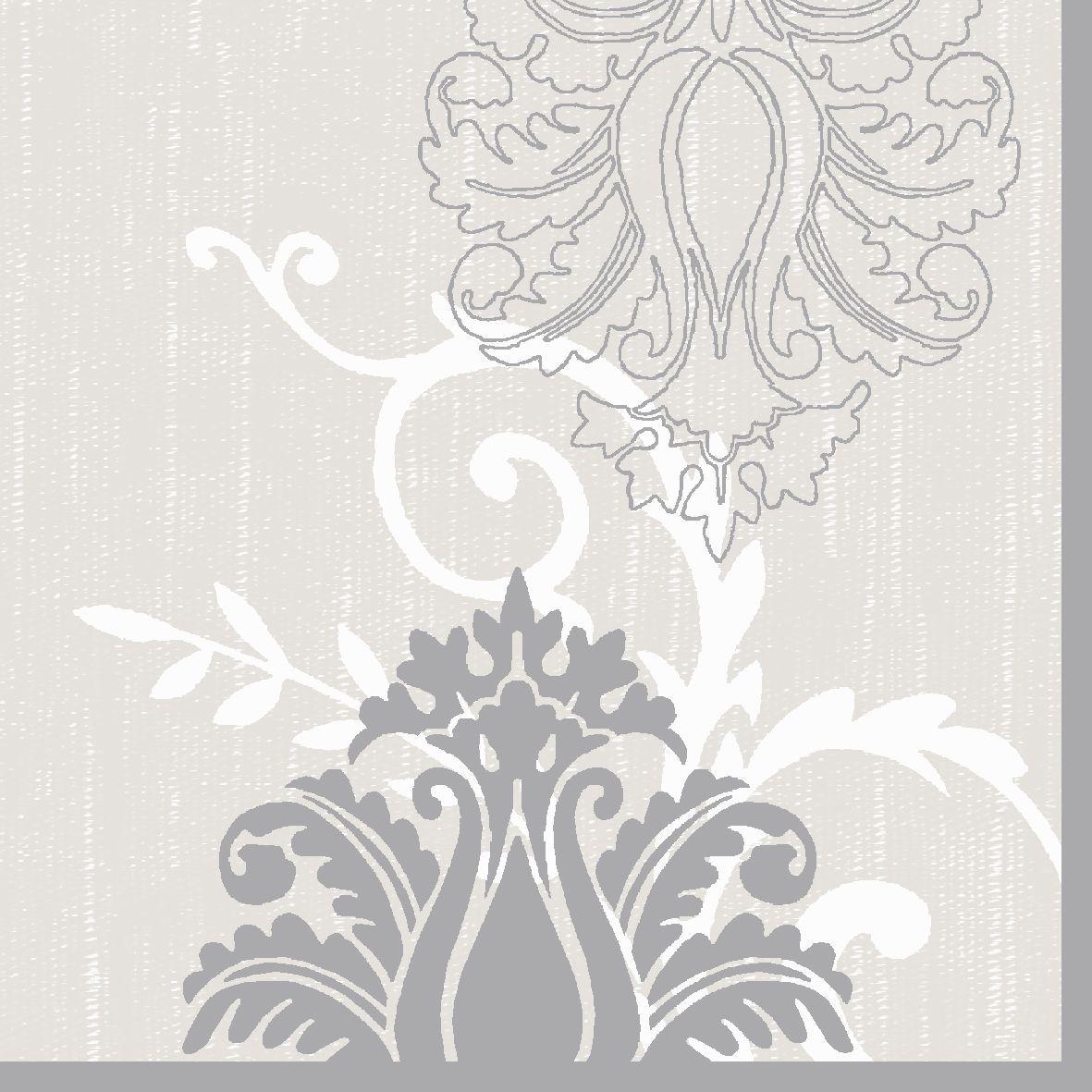 Салфетки бумажные Duni Lin Soft, цвет: серый, 40 см162745Трехслойные бумажные салфетки изготовлены из экологически чистого, высококачественного сырья - 100% целлюлозы. Салфетки выполнены в оригинальном и современном стиле, прекрасно сочетаются с любым интерьером и всегда будут прекрасным и незаменимым украшением стола.