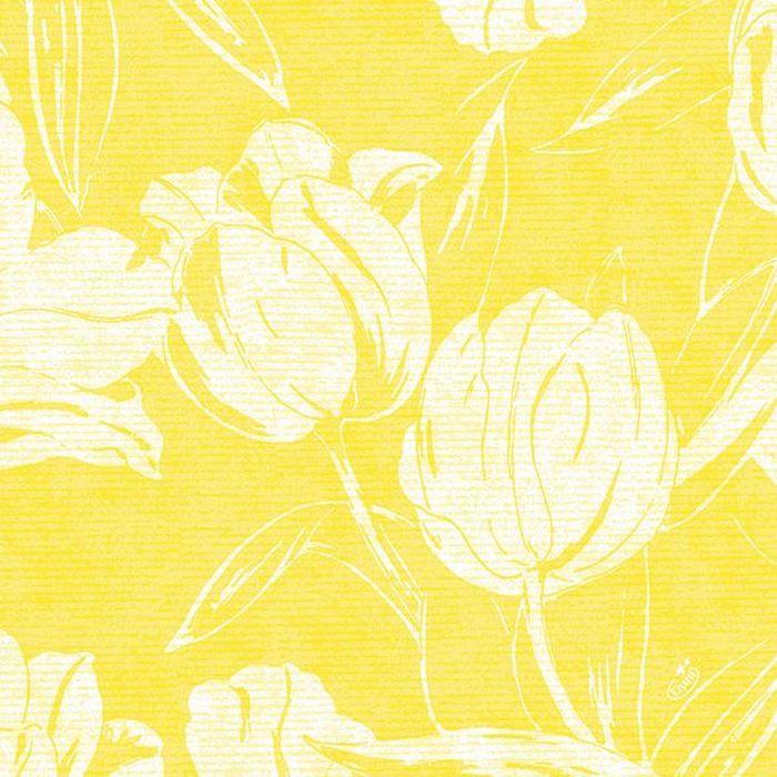 Салфетки бумажные Duni Lin, цвет: желтый, 40 см. 163259163259Многослойные бумажные салфетки изготовлены из экологически чистого, высококачественного сырья - 100% целлюлозы. Салфетки выполнены в оригинальном и современном стиле, прекрасно сочетаются с любым интерьером и всегда будут прекрасным и незаменимым украшением стола.