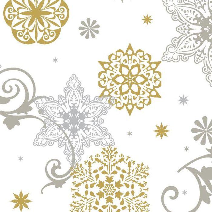 Салфетки бумажные Duni, 3-слойные, 33 х 33 см. 163798163798Трехслойные бумажные салфетки изготовлены из экологически чистого, высококачественного сырья - 100% целлюлозы. Салфетки выполнены в оригинальном и современном стиле, прекрасно сочетаются с любым интерьером и всегда будут прекрасным и незаменимым украшением стола.