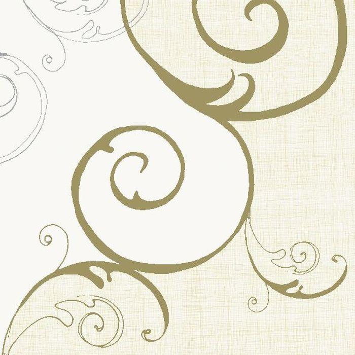 Салфетки бумажные Duni, 3-слойные, цвет: слоновая кость, 33 х 33 см164890Трехслойные бумажные салфетки изготовлены из экологически чистого, высококачественного сырья - 100% целлюлозы. Салфетки выполнены в оригинальном и современном стиле, прекрасно сочетаются с любым интерьером и всегда будут прекрасным и незаменимым украшением стола.