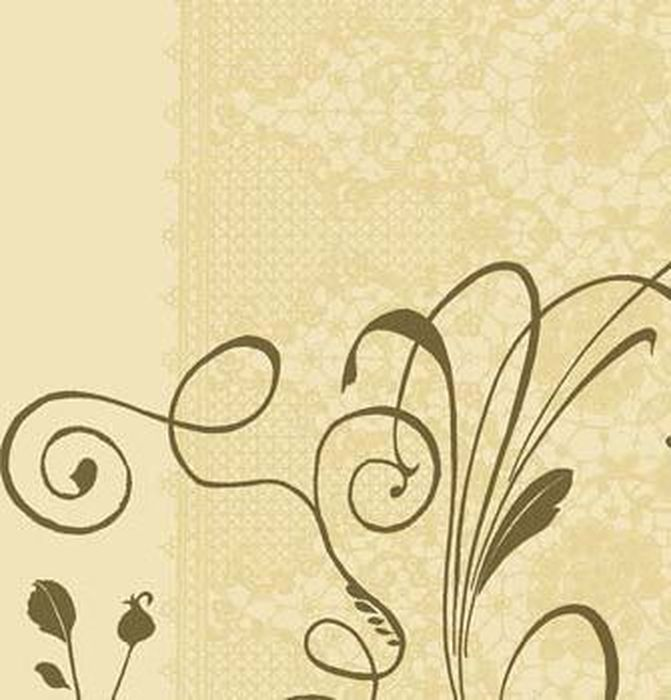 Салфетки бумажные Duni, 3-слойные, цвет: золотой, 33 х 33 см168115Многослойные бумажные салфетки изготовлены из экологически чистого, высококачественного сырья - 100% целлюлозы. Салфетки выполнены в оригинальном и современном стиле, прекрасно сочетаются с любым интерьером и всегда будут прекрасным и незаменимым украшением стола.