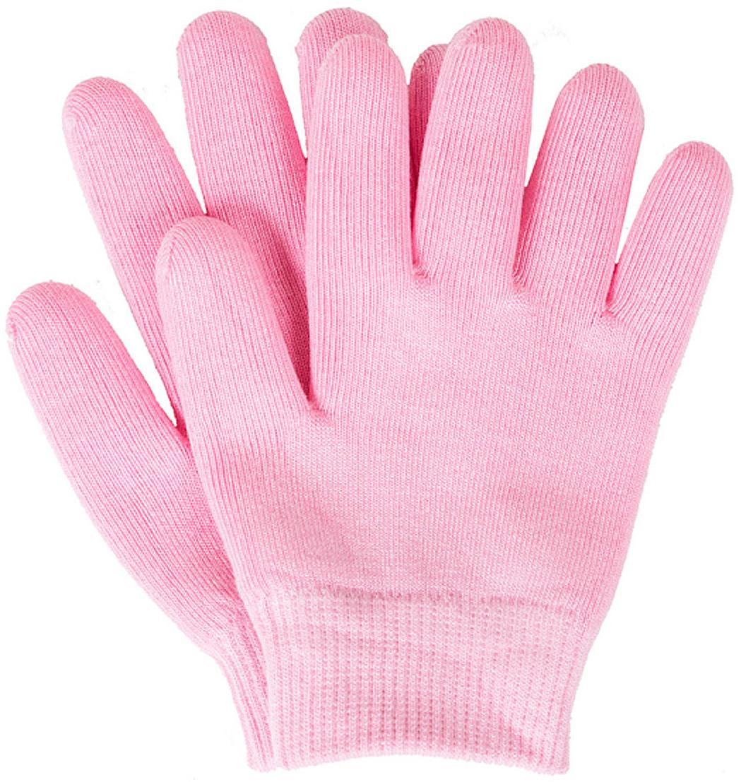 Gess Увлажняющие гелевые перчатки Sweety комплект увлажняющие гелевые перчатки и носки