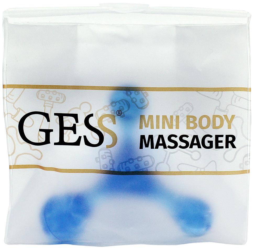 GessМини-массажер для тела Gess Frog-3 Gess