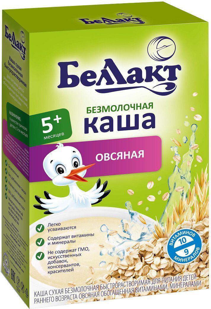 Беллакт каша безмолочная овсяная, 200 г аминокислоты sportline nutrition аминокислоты bcaa 2 1 1 bag 300g kiwi