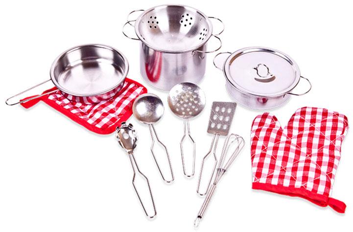 ABtoys Игровой набор Посуда для кухни PT-00482 dalvey запонки dalvey 00482