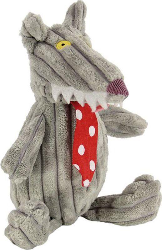 Deglingos Simply Мягкая игрушка Волк BigBos 15 см deglingos baby мягкая игрушка собачка nanos
