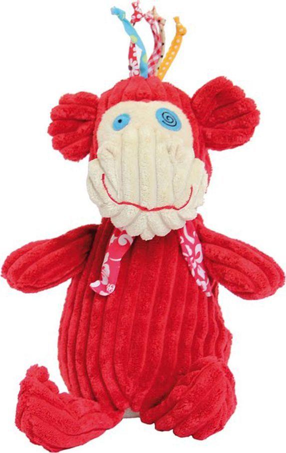 Deglingos Simply Мягкая игрушка Обезьянка Bogos 15 см deglingos baby мягкая игрушка собачка nanos