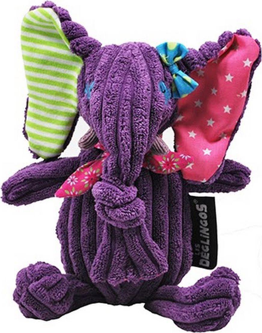 Deglingos Simply Мягкая игрушка Слоненок Sandykilos 15 см игрушка