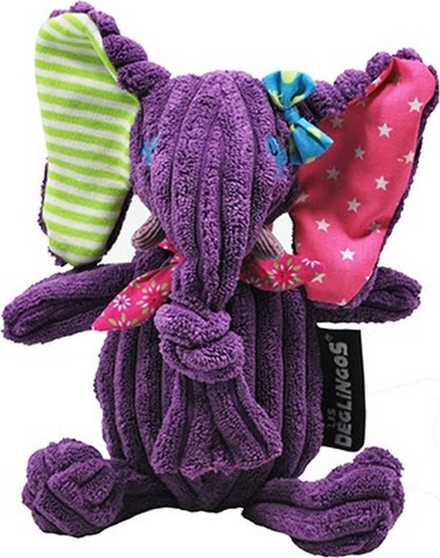 Deglingos Simply Мягкая игрушка Слоненок Sandykilos 15 см deglingos baby мягкая игрушка собачка nanos