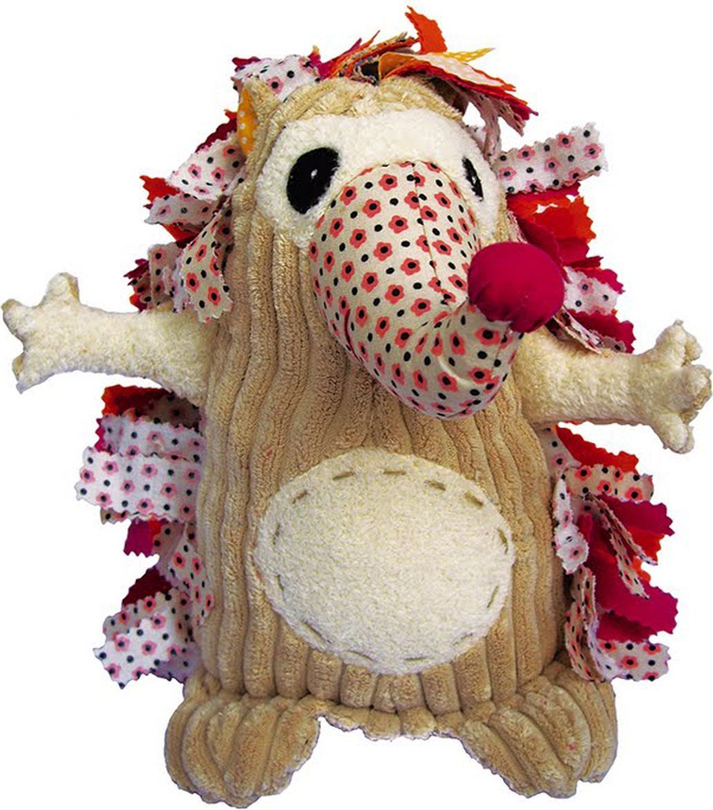 Deglingos Original Мягкая игрушка Ежик Pikos deglingos baby мягкая игрушка собачка nanos
